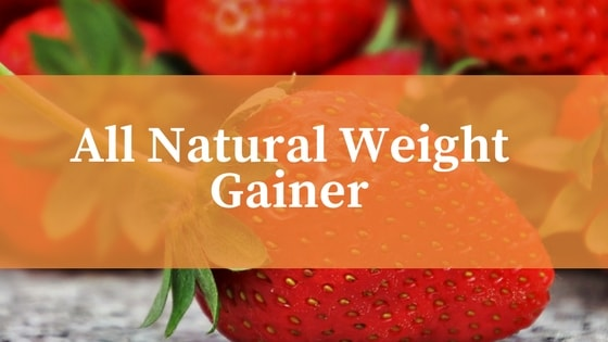 best natural weight gainer post thumbnail