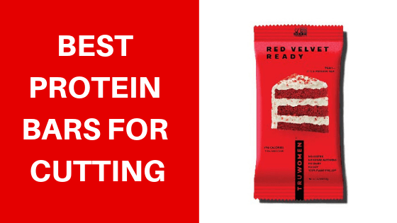 can i lose weight with protein bars